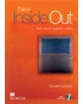 New Inside Out Pre-Intermediate Учебник