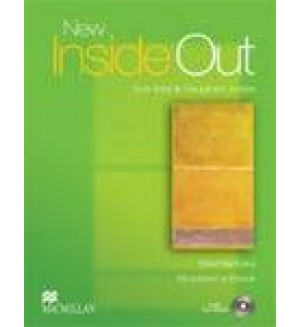 New Inside Out Elementary Учебник