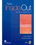 New Inside Out Intermediate Учебник