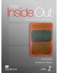 New Inside Out Advanced Учебник