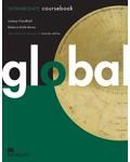 Global Intermediate Учебник+електронна тетрадка