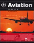 Aviation English Учебник + CD ROM