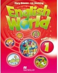 English World 1 Учебник
