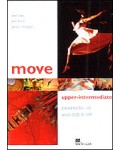 Move - Upper-Intermediate Учебник