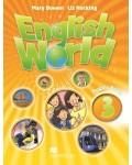 English World 3 Учебник