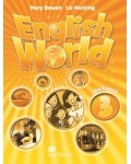 English World 3 Тетрадка
