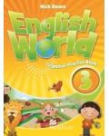 English World 3 Grammar Practice Book