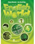 English World 4 Тетрадка