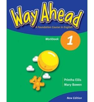 Way Ahead 1 Тетрадка