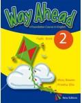 Way Ahead 2 Учебник+CD ROM