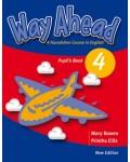Way Ahead 4 Учебник+CD ROM