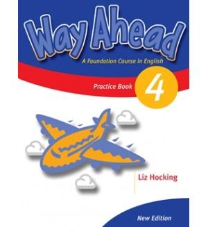 Way Ahead 4 Practice book