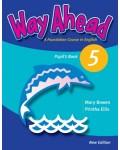 Way Ahead 5 Учебник+CD ROM