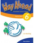 Way Ahead 6 Practice book