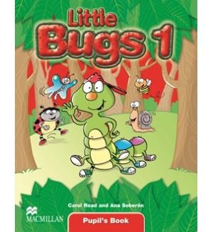 Little Bugs 1 Учебник