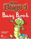 Little Bugs 1 Тетрадка