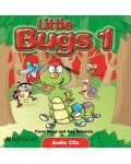 Little Bugs 1 Audio CD