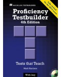 Proficiency Testbuilder + AUDIO CD PACK + KEY