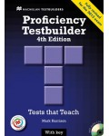 Proficiency Testbuilder + MPO PACK