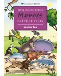 Young Learners English Practice Tests Movers