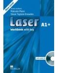 Laser A1+ 3-rd edition Тетрадка