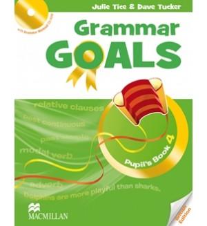 Grammar Goals 4