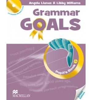 Grammar Goals 6