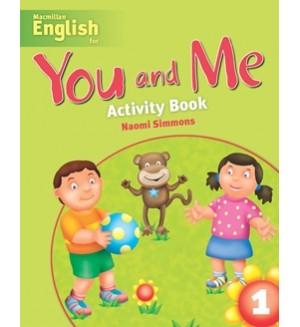 You and Me 1 Тетрадка