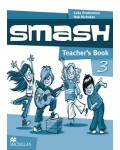 Smash 3 Книга на учителя
