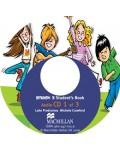 Smash 3 Audio CD