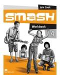 Smash 4 Tетрадка