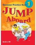 Jump Aboard 1   Grammar Practice Book