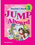 Jump Aboard 3 Книга на учителя