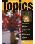 Macmillan Topics Festivals Elementary