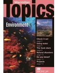 Macmillan Topics Environment Elementary