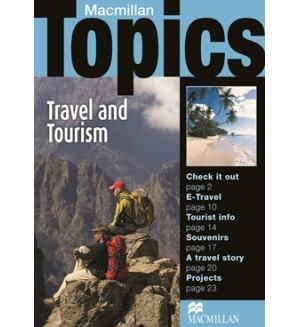 Macmillan Topics Travel and Tourism Intermediate