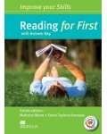 Improve Your Skills Reading for First + key+ MPO