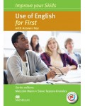Improve Your Skills Use of English for First + key+ MPO