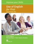 Improve Your Skills Use of English for First + key