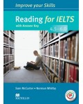 Improve Your Skills Reading for IELTS 4.5-6.0 +key+ MPO