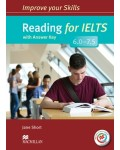 Improve Your Skills Reading for IELTS 6.0-7.5  +key+MPO