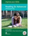 Improve Your Skills Reading for Advanced+ key+ MPO