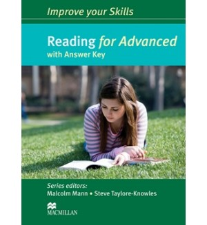 Improve Your Skills Reading for Advanced+ key