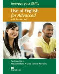Improve Your Skills Use of English  for Advanced+ key