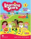 Learning Stars 1 - Учебник