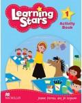 Learning Stars 1 - Тетрадка