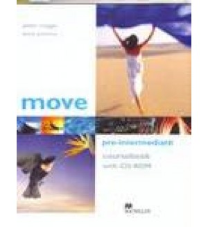 Move - Pre-Intermediate Учебник