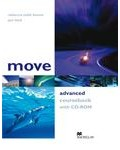 Move - Advanced Учебник