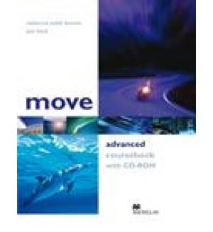 Move - Advanced Учебник