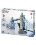 3D Пъзел Ravensburger от 216 части - Тауър Бридж, Лондон